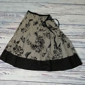 Talbots Fashion Skirt